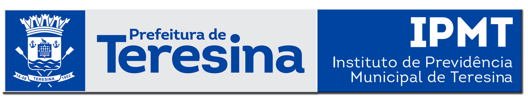 IPMT | Instituto de Previdência Municipal de Teresina